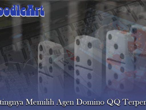 Domino QQ - Dunia Game Judi Poker Online Terpercaya